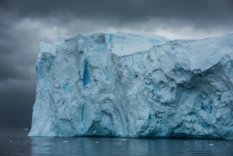 Joe Michael Antartica Ernest