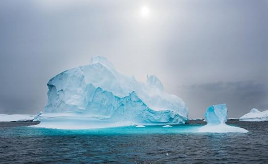 Joseph Michael Antartica