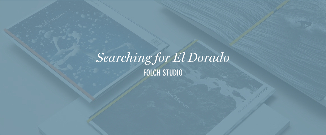 Folch Searching for Eldorado