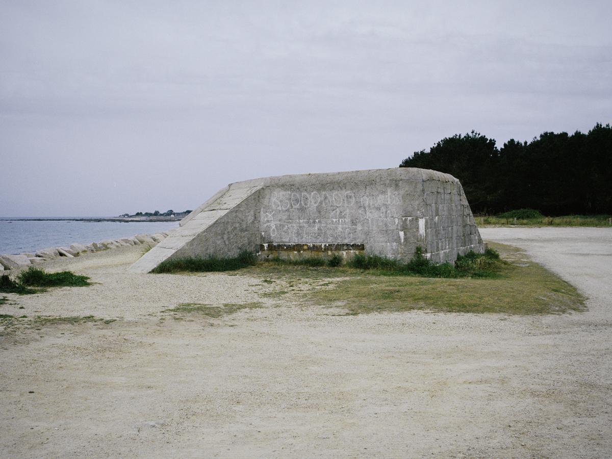 Murs de l'Atlantique