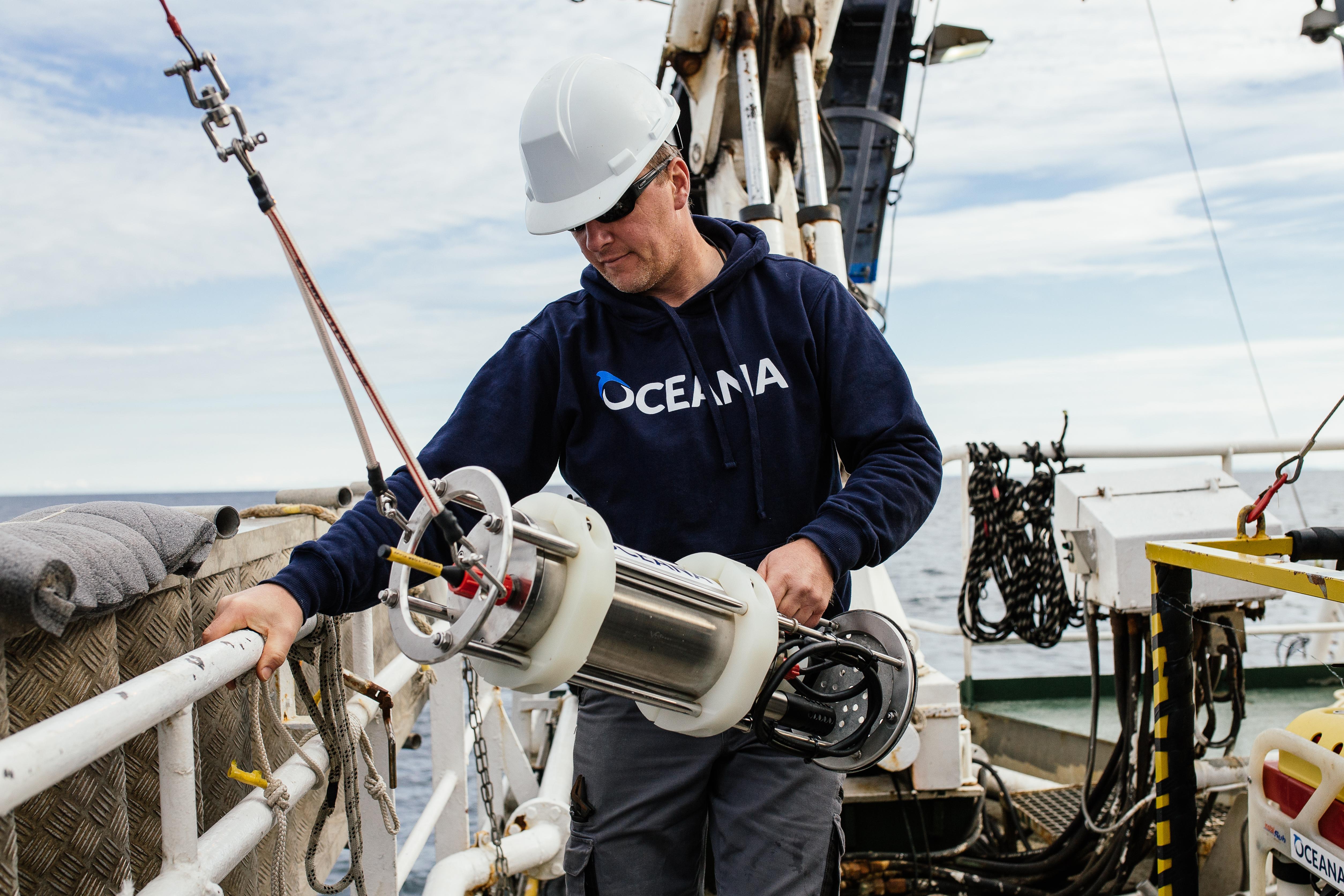 OCEANA HD-13