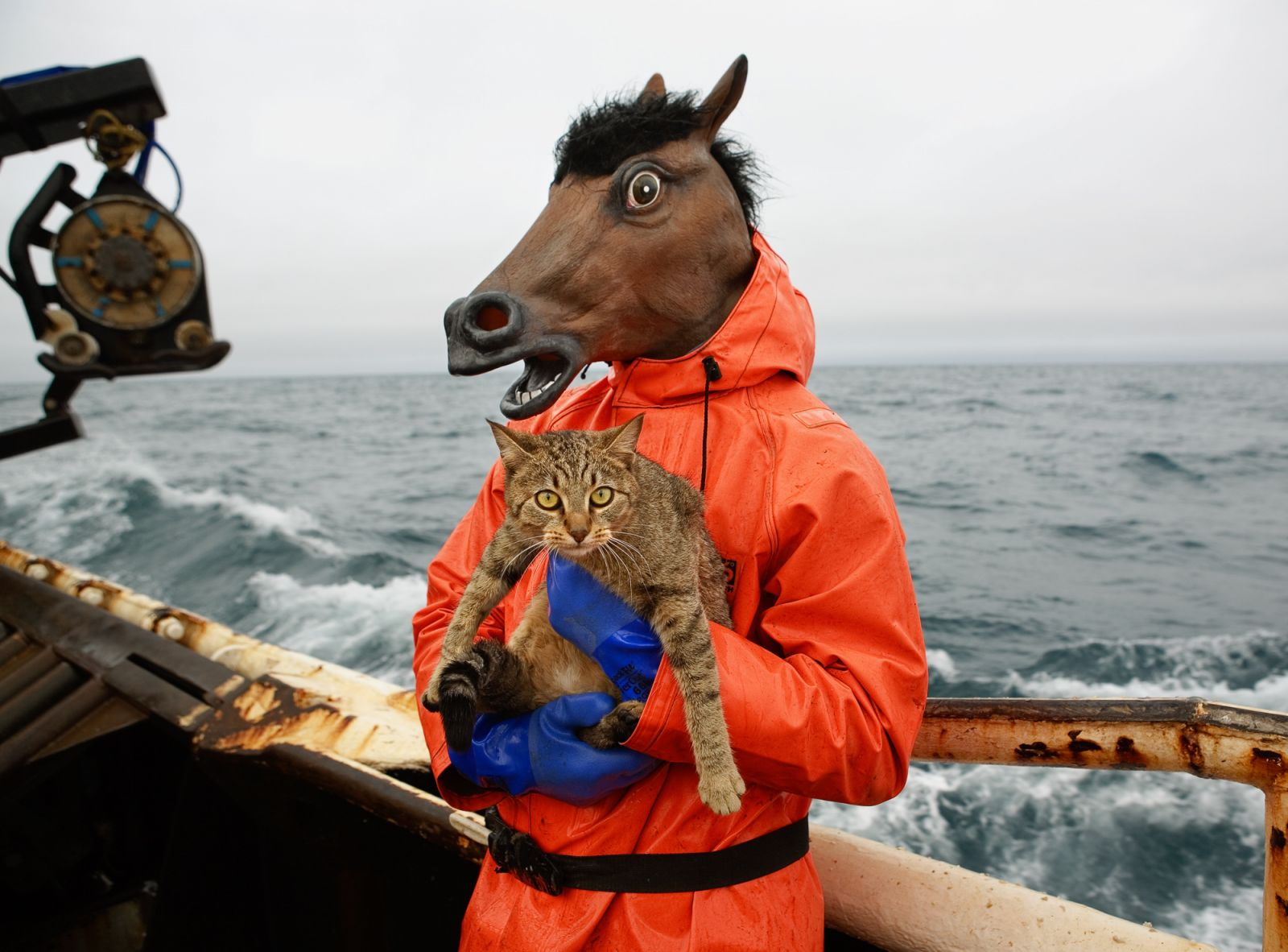 Kitty_and_Horse_Fisherman