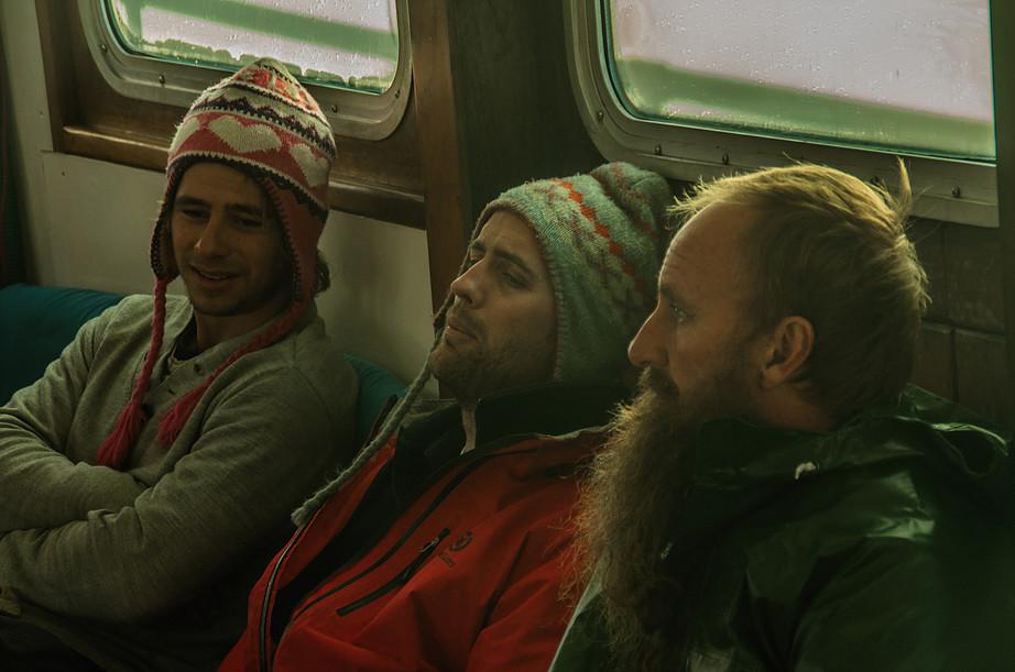 Sea Gypsies 5