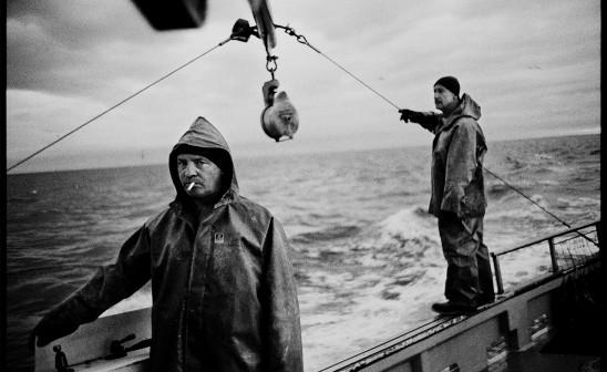 Le Naufrage-Charles-Frédérick Ouellet-Panthalassa-fishermen