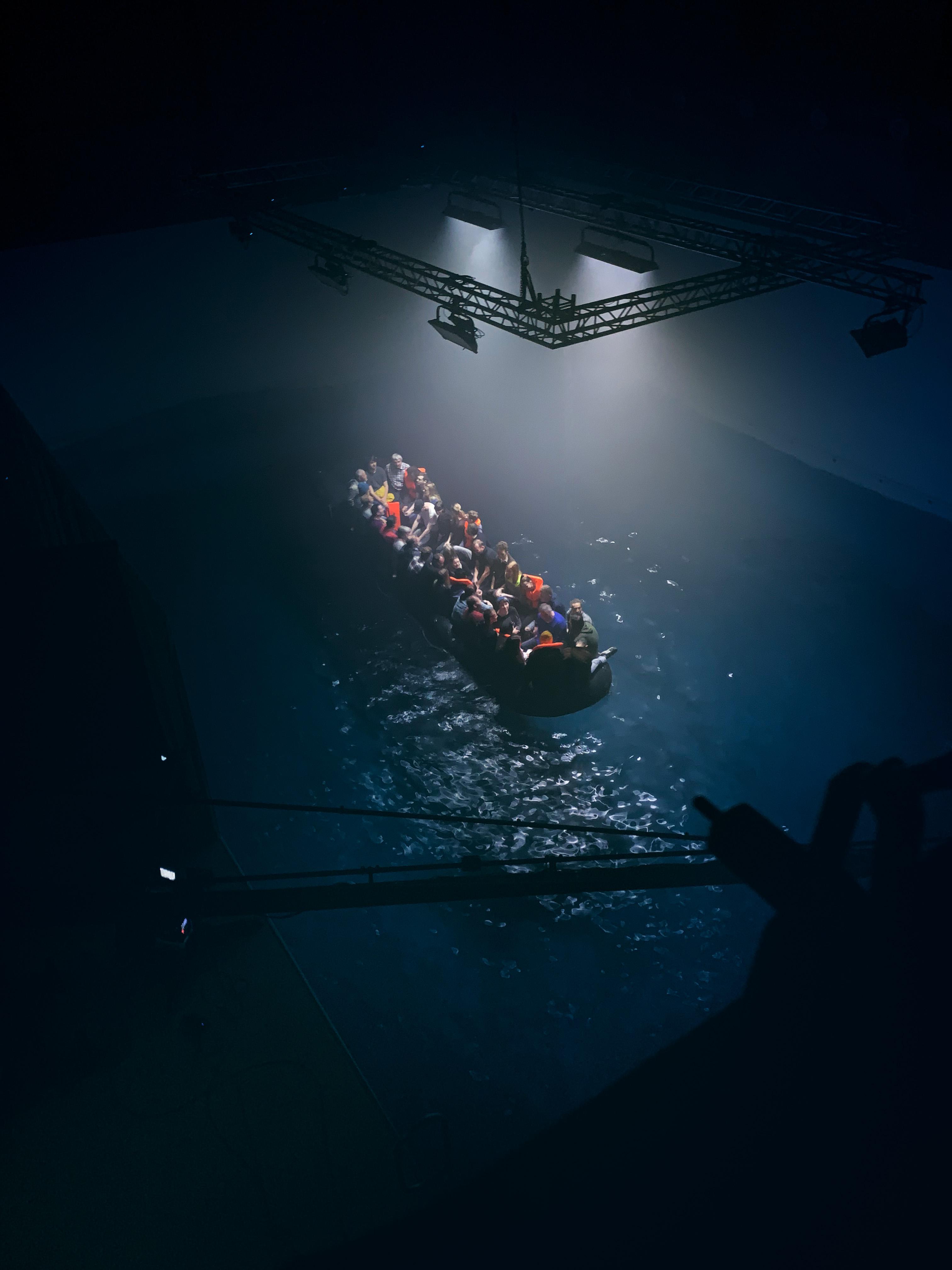 Lifeboat-refugees-panthalassa-studio